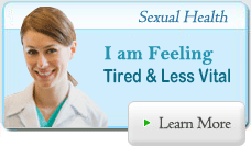 sexual health concerns