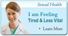 sexual health information
