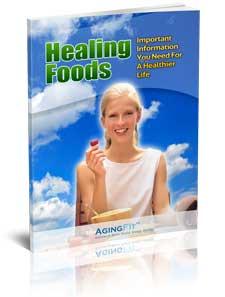 Healing Foods Guide