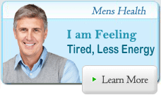 research men's health - learn more